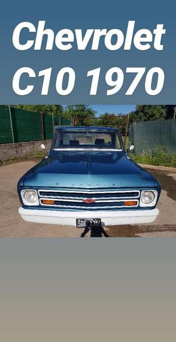 Chevrolet Brava 1970 - 111 km