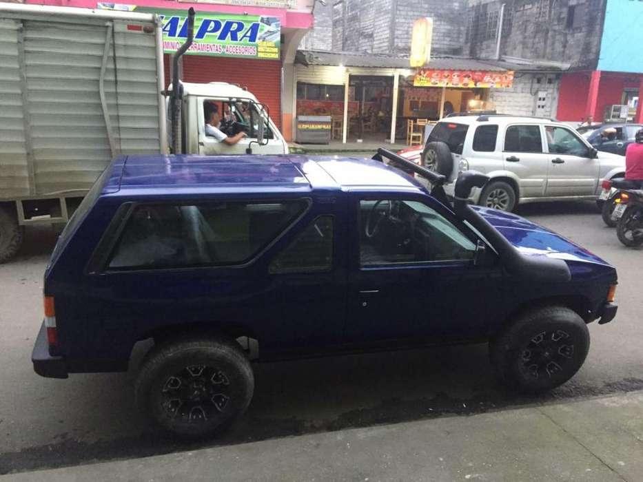 Nissan Pathfinder 1991 - 0 km