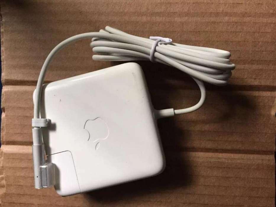 Cargador Original Apple Macbook Pro 60w Magsafe 1