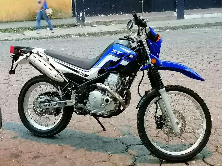 Se Vende Moto <strong>yamaha</strong> 2.50