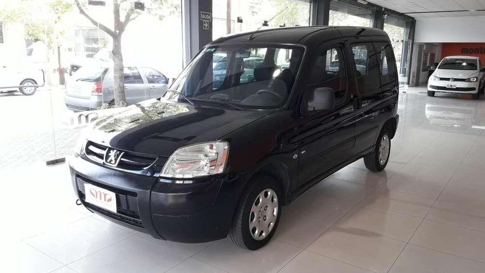 Peugeot Partner 2014 - 154000 km