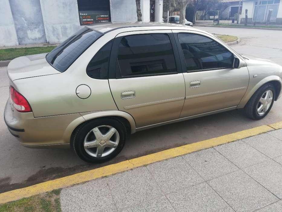 Chevrolet Corsa 2013 - 106000 km