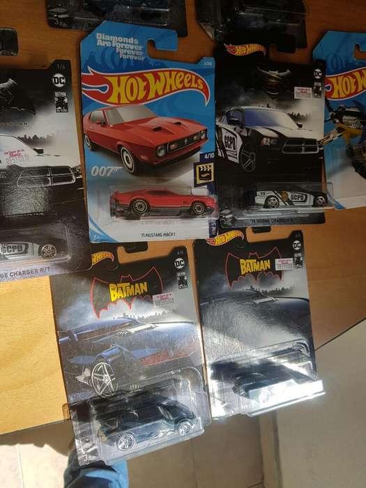 Hot Wheels Originales