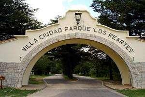 VENDO LOTE VILLA CDAD. PARQUE LOS REARTES EXCELENTE UBICACION!!
