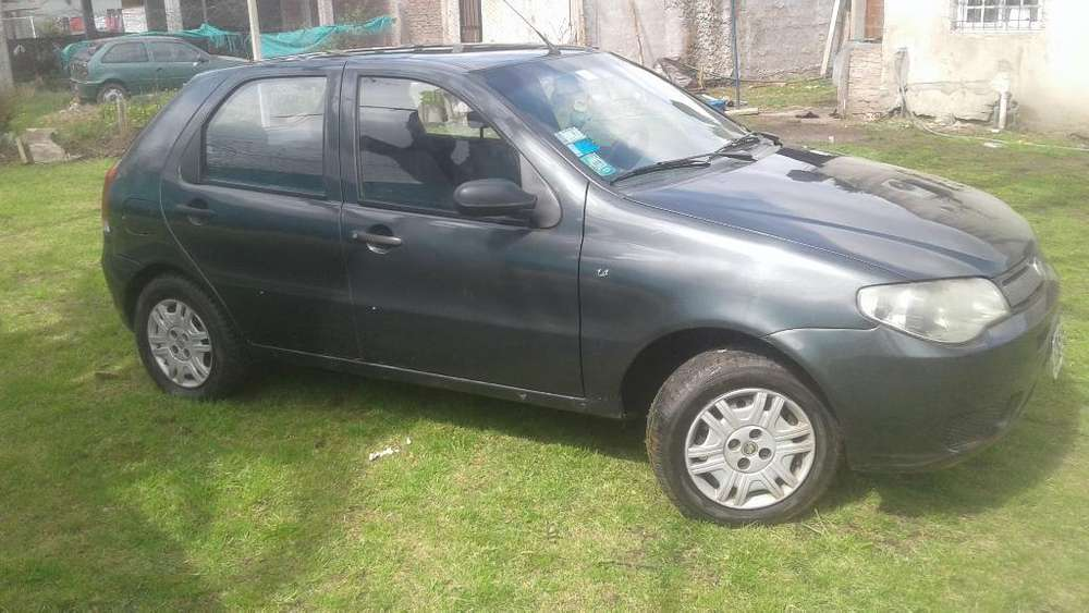 Fiat Palio 2009 - 189000 km
