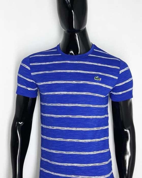 Camiseta Tela Fria