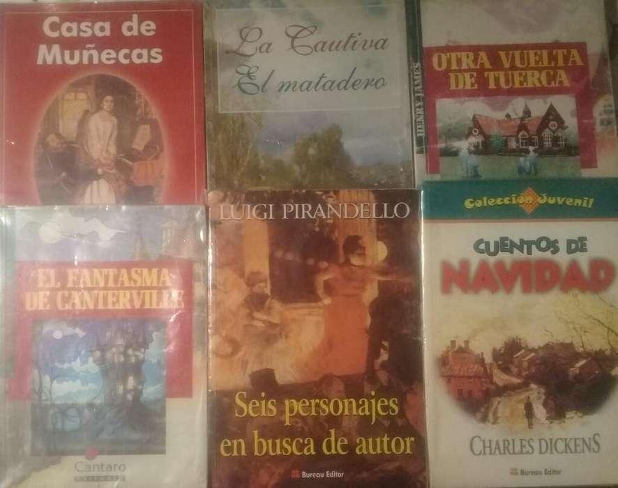 Libros Usados . Varios Oferta