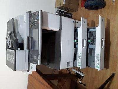 Vendo Fotocopiadora Ricoh Mp2352