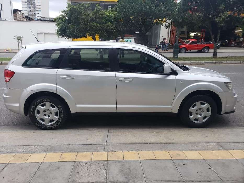 <strong>dodge</strong> Journey 2010 - 105000 km