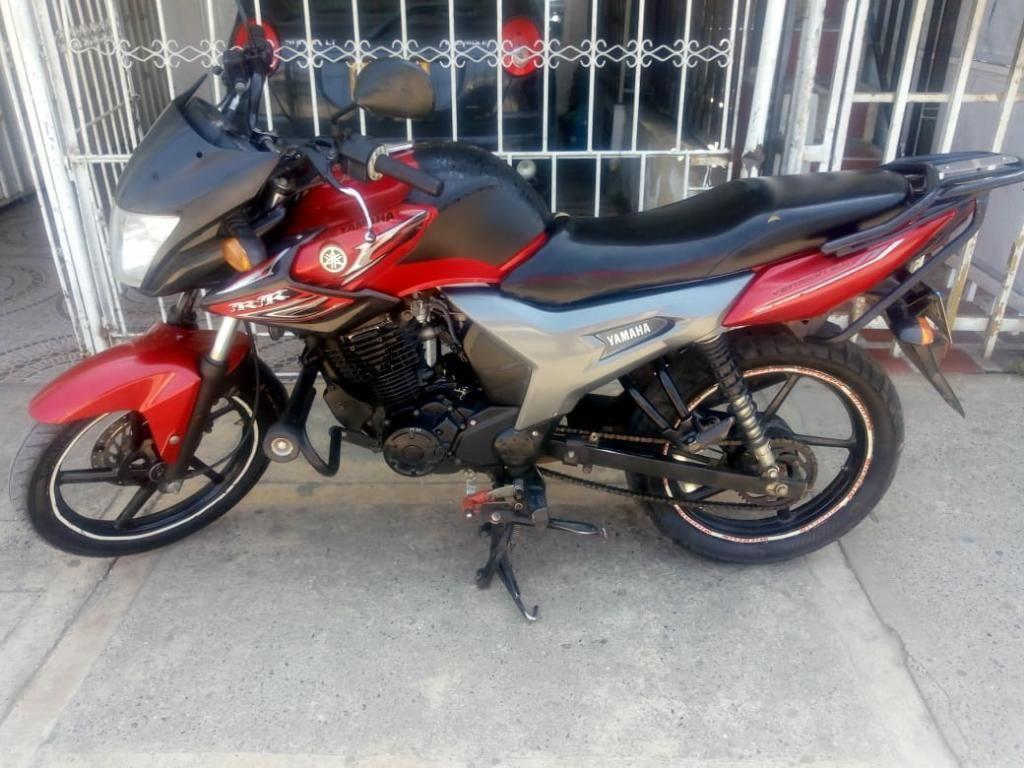 Yamaha Szr 2014 Al Dia