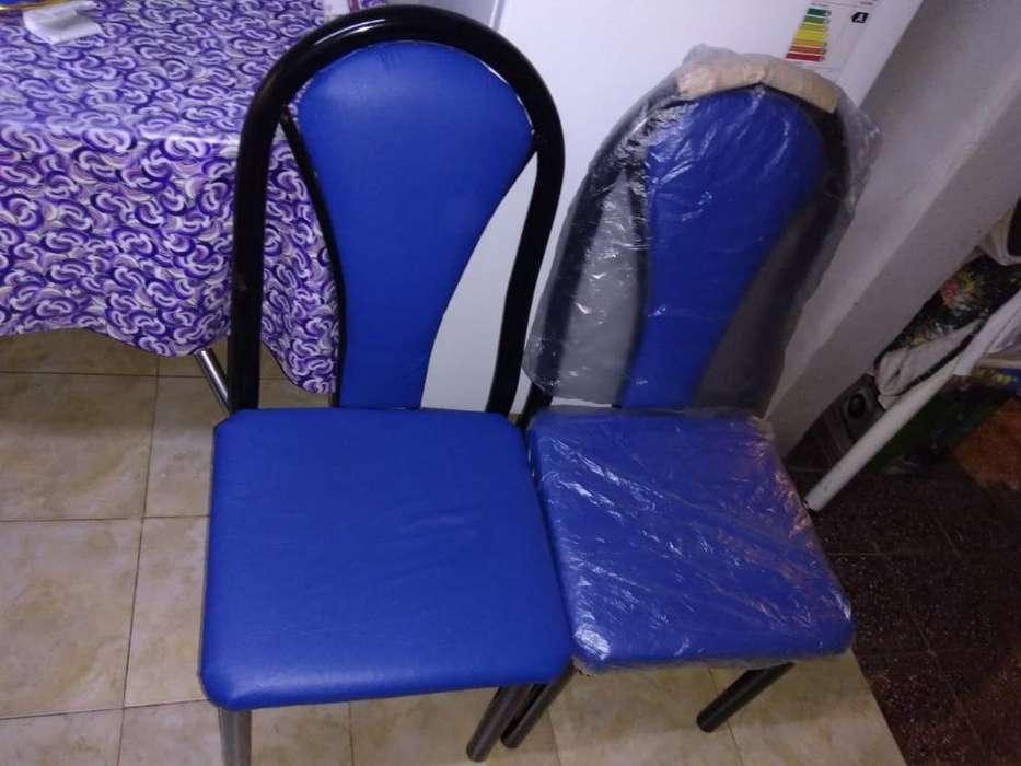 Vendo <strong>silla</strong>s de Caño