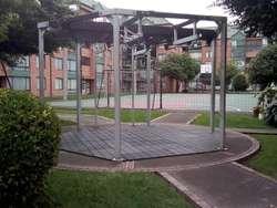 APARTAMENTO EN ARRIENDO EN EL CORTIJO S443-1273