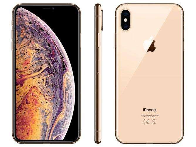 iPhone XS MAX NUEVO