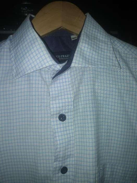 Camisa 9-10 Talla S