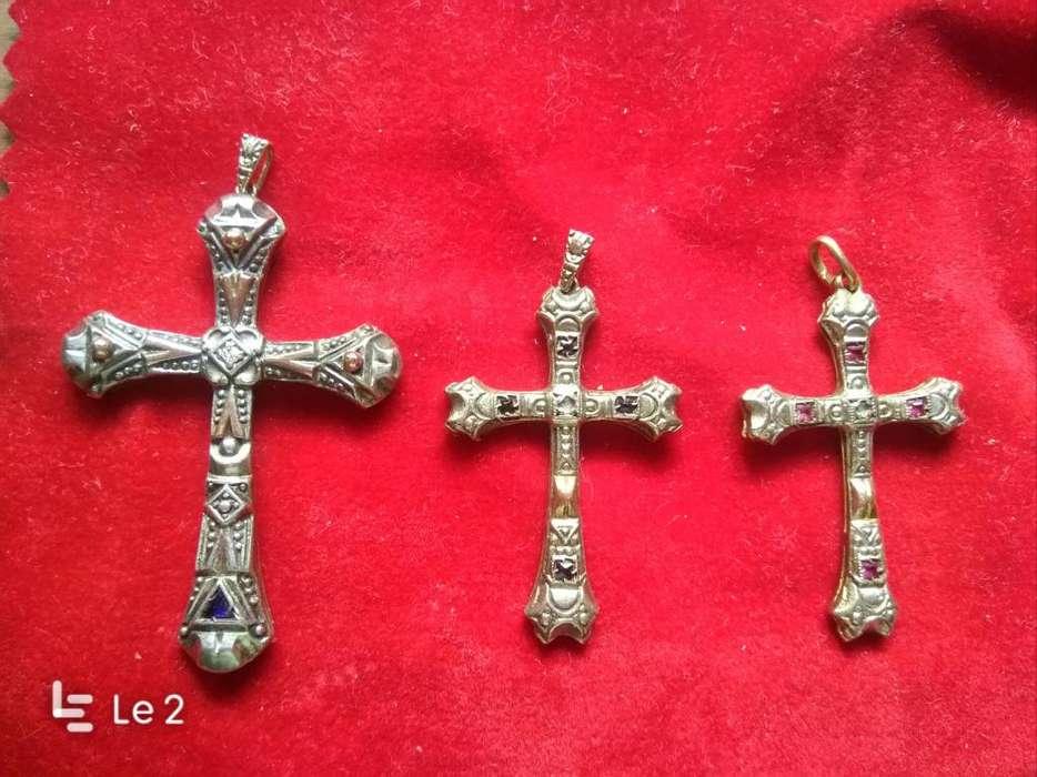 Cruces Vintage Originales