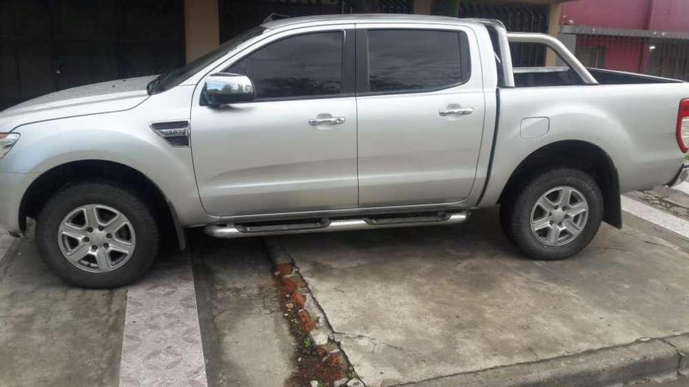 Ford Ranger 2012 - 140000 km