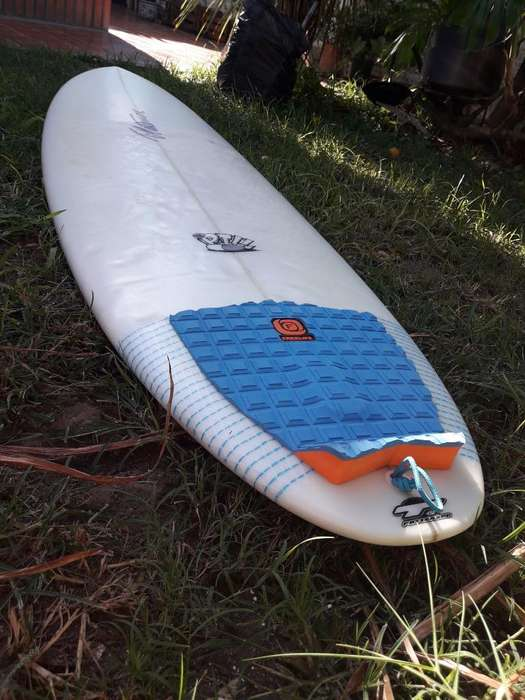 Tabla Surf T. Patterson 6'2