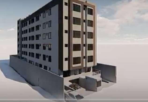 Vendo departamentos nuevos en Quito norte