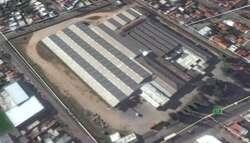 Excelente depósito de 21000 m2 cubiertos en venta o alquiler