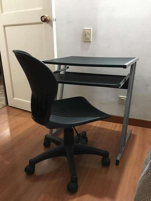 <strong>escritorio</strong> Mas Silla