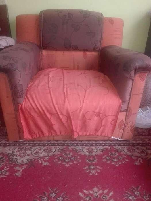 Vendl vendo 2 Muebles 1 Sofa en Perfecto