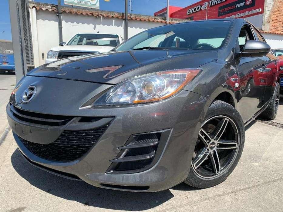 Mazda Mazda 3 2011 - 87468 km