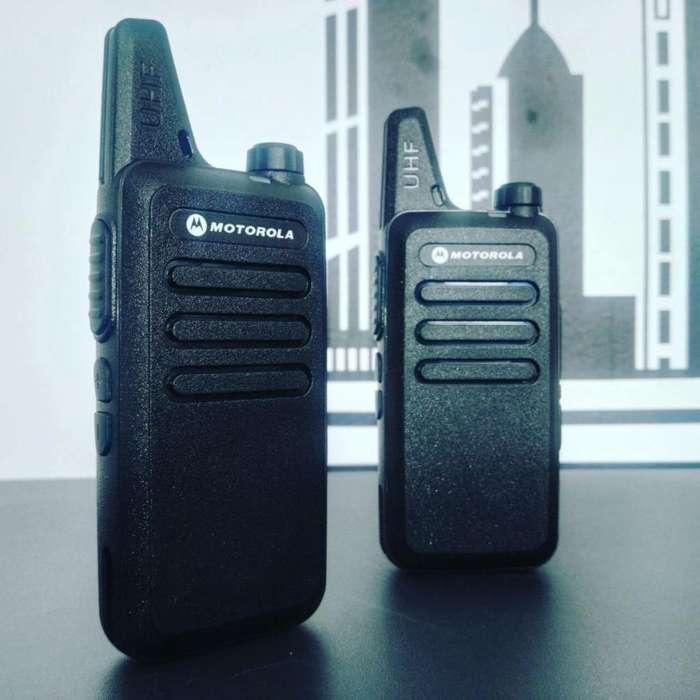 Radio Portatil Talkabout Motorola C1
