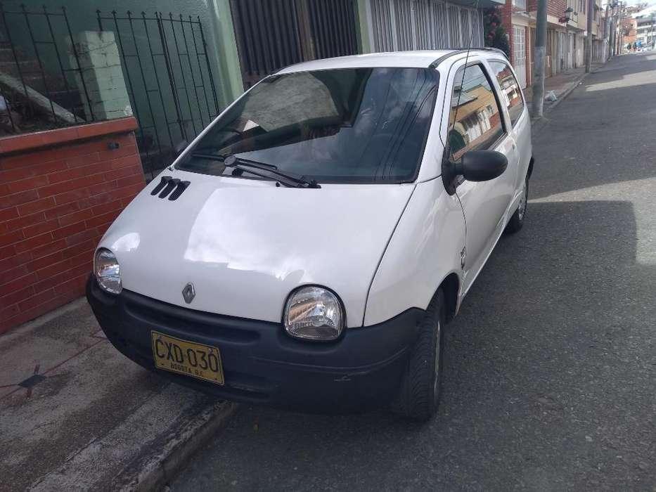 Renault Twingo 2008 - 102000 km