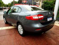 Renault Fluence Luxe Pack Automático