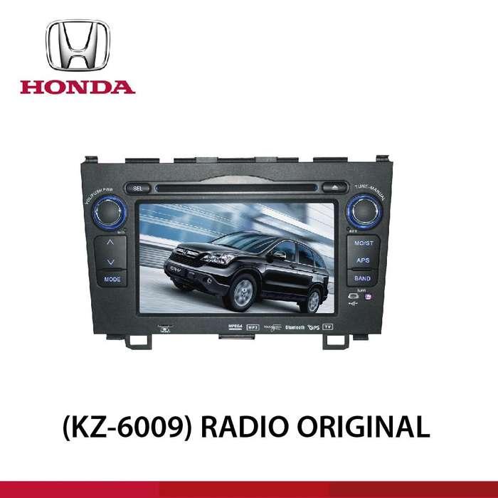 RADIO ORIGINAL PARA HONDA