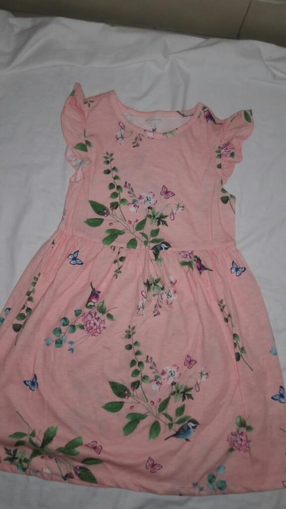 edd721fee Vestidos para Niña 4 a 6 Años Ropa Usa - Guayaquil