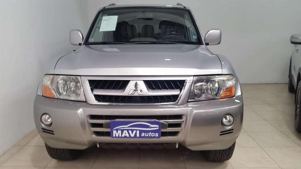 Mitsubishi Montero 2007 - 116361 km