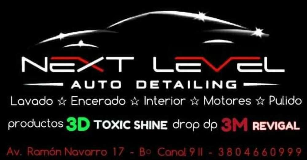 Lava Auto Detailing