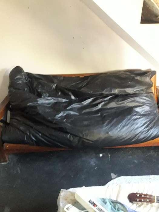 Vendo <strong>futon</strong> Cama