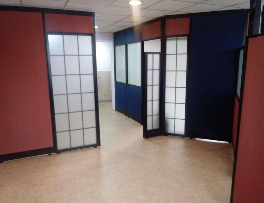 La Pradera, consultorio, 66 m2, alquiler, 4 ambientes, 1 baño