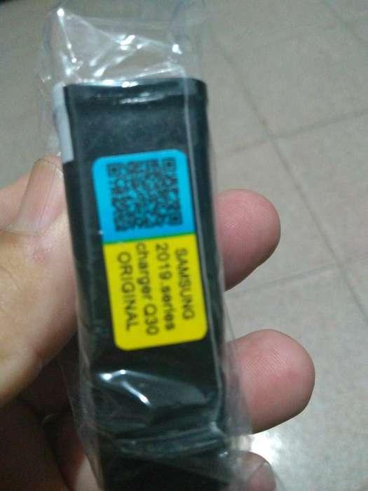 Cargador Samsung S10 S10 E S10 Max