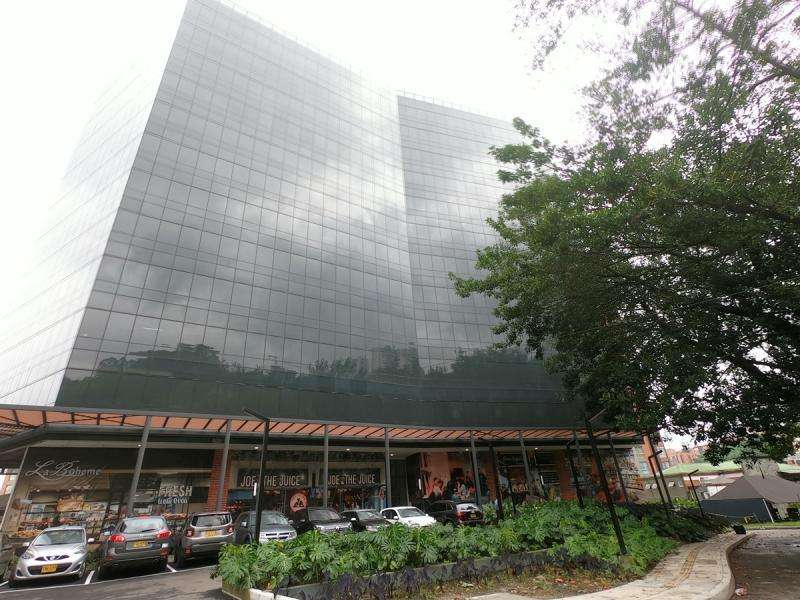 Cod. VBMER205567 Oficina En Venta En Medellin Las Lomas