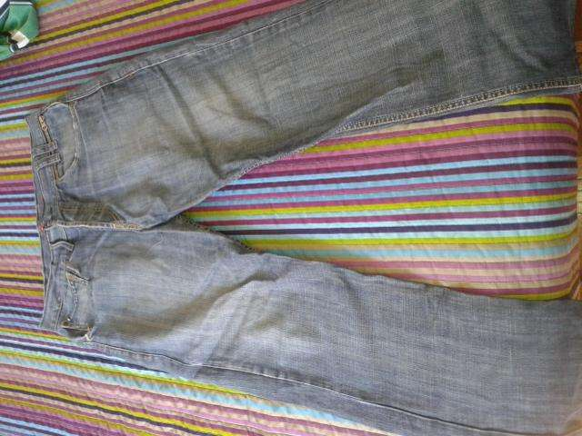 Jeans <strong>levis</strong>