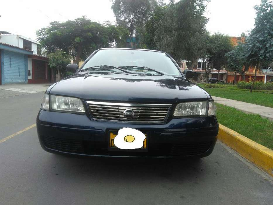 Nissan Sunny  2003 - 150000 km
