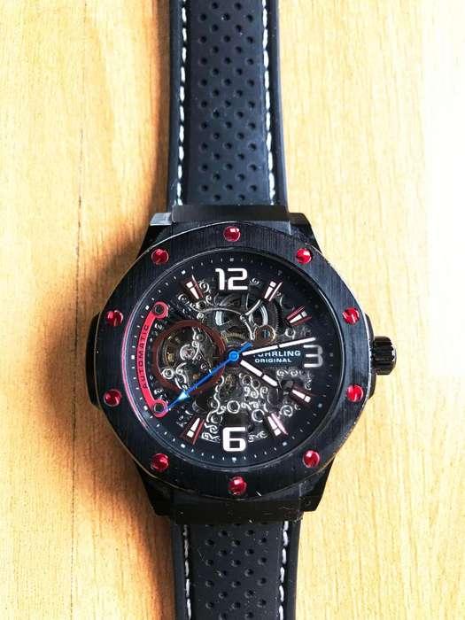 Reloj Automático Stuhrling Original St-90089
