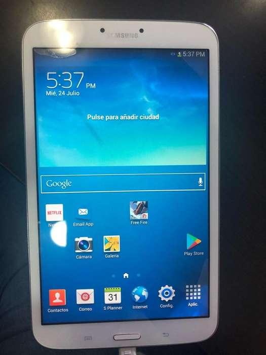 Tablet Sansung Tab3 Solo Wifi