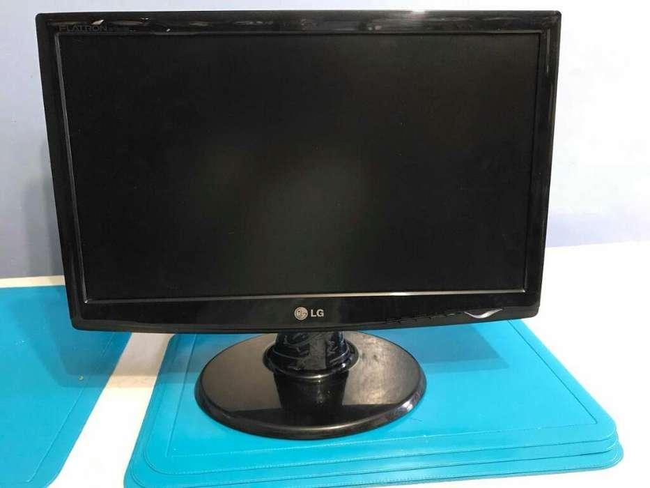 Monitor Lg 19''
