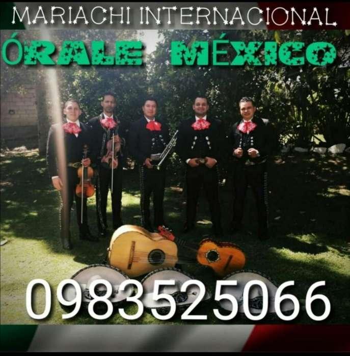 Mariachi con Fotos Reales