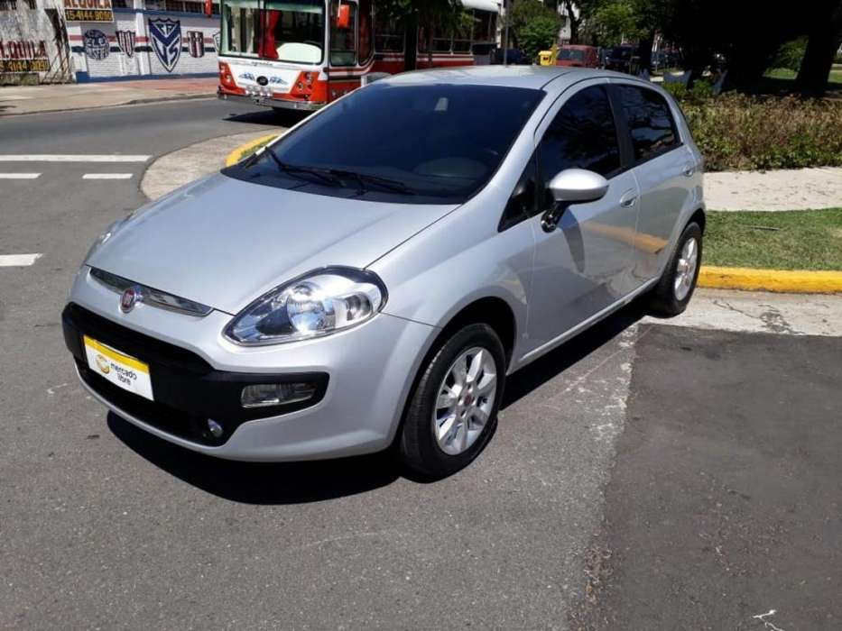 <strong>fiat</strong> Punto  2015 - 39000 km