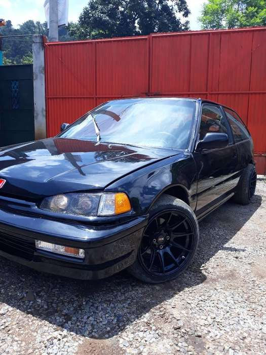 Honda Civic 1991 - 185000 km