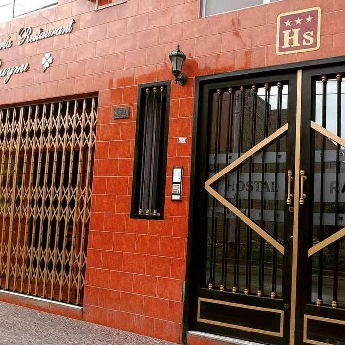01 SRTA RECEPCIONISTA DE HOTEL , TURNO NOCHE,SABADOS Y DOMINGOS.