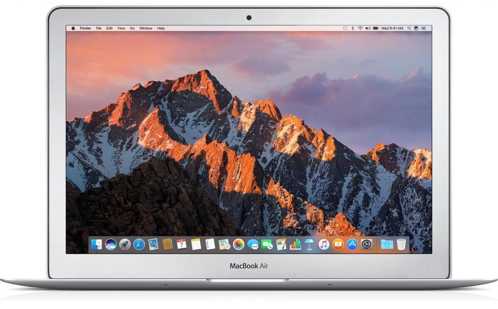 Macbook Air Intel I5 128gbs 8gbs Nuevas Selladas  Regalo