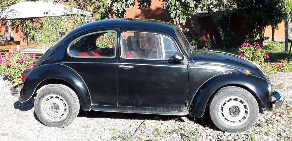 Volkswagen Escarabajo 1971 - 20933 km