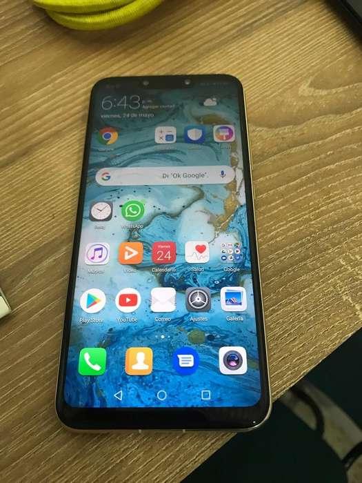 Huawei Mate 20 Lite 64Gb Vendo Cambio
