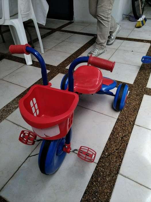 Triciclos Nuevos para Niños de 2 a 3 Año
